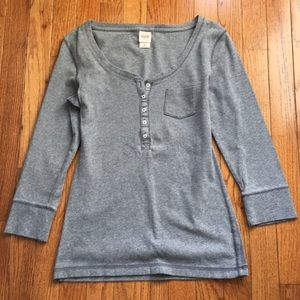Junior top by Mossimo supply co